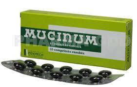 MUCINUM à l'extrait de cascara thuốc gì Công dụng và giá thuốc MUCINUM à l'extrait de cascara (2)