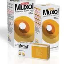 MUXOL thuốc gì Công dụng và giá thuốc MUXOL (3)