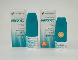 NASONEX thuốc gì Công dụng và giá thuốc NASONEX (1)