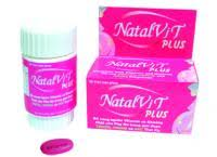 NATALVIT thuốc gì Công dụng và giá thuốc NATALVIT (4)
