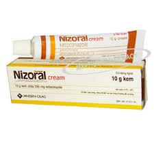 NIZORAL cream thuốc gì Công dụng và giá thuốc NIZORAL cream (1)