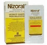 NIZORAL viên nén thuốc gì Công dụng và giá thuốc NIZORAL viên nén (2)