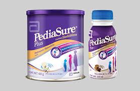 PEDIASURE Bột Sữa bột dinh dưỡng (1)