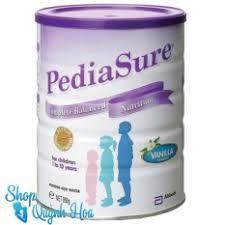 PEDIASURE Bột Sữa bột dinh dưỡng (2)