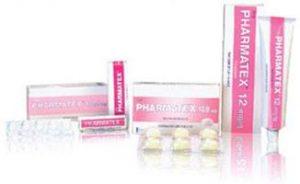 PHARMATEX Thuốc ngừa thai (2)