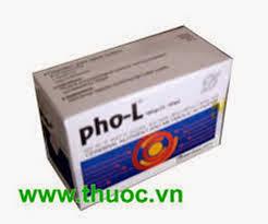 PHO-L Thuốc Bổ Não (1)