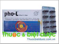 PHO-L Thuốc Bổ Não (3)