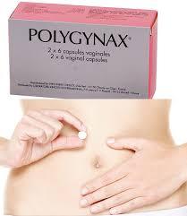 POLYGYNAX Thuốc điều trị nhiễm trùng âm đạo cổ tử cung (2)