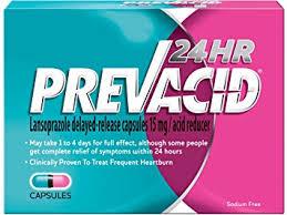 PREVACID Thuốc chống viêm loét dạ dày, tá tràng, thực quản (3)