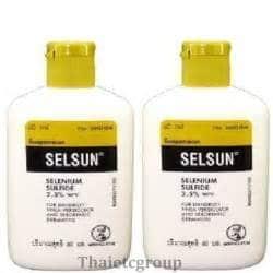 SELSUN thuốc gì Công dụng và giá thuốc SELSUN (1)