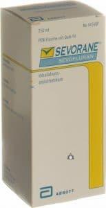 SEVORANE thuốc gì Công dụng và giá thuốc SEVORANE (2)