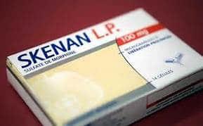 SKENAN LP thuốc gì Công dụng và giá thuốc SKENAN LP (2)
