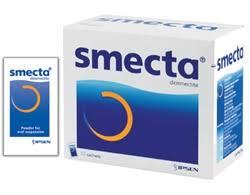 SMECTA thuốc gì Công dụng và giá thuốc (1)