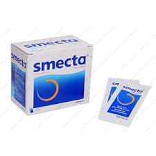 SMECTA thuốc gì Công dụng và giá thuốc (2)