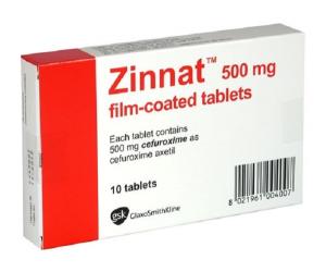 ZINNAT thuốc gì Công dụng và giá thuốc ZINNAT (1)