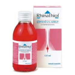 RHINATHIOL thuốc gì Công dụng và giá thuốc RHINATHIOL (4)