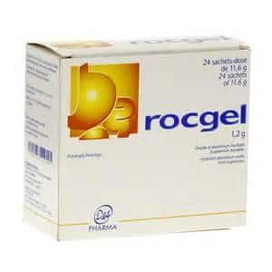 ROCGEL thuốc gì Công dụng và giá thuốc ROCGEL (3)
