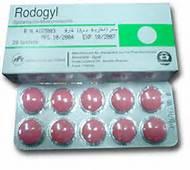 RODOGYL thuốc gì Công dụng và giá thuốc RODOGYL (4)