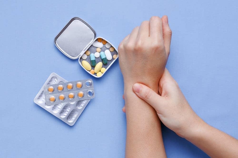 AMEPROXEN thuốc gì Công dụng và giá thuốc AMEPROXEN