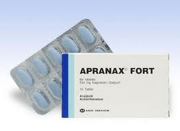 APRANAX thuốc gì Công dụng và giá thuốc APRANAX