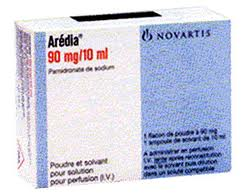 AREDIA thuốc gì Công dụng và giá thuốc AREDIA