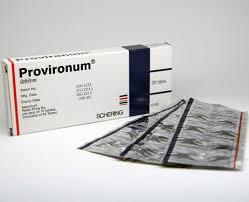 PROVIRONUM Thuốc điều trị bệnh lý do thiếu androgen (2)