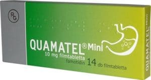 QUAMATEL Thuốc làm giảm tiết dịch vị (2)