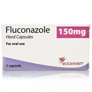 FLUCONAZOL thuốc chống nấm