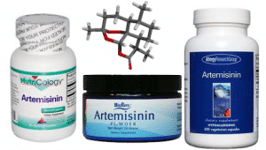 ARTEMISININThuốc chống sốt rét (1)