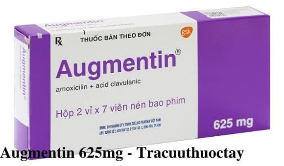 Thuoc-Augmentin-625mg-Cong-dung-lieu-dung-cach-dung-2