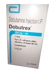 DOBUTAMINE INJECTION ABBOTT thuốc gì Công dụng và giá thuốc DOBUTAMINE INJECTION ABBOTT (1)