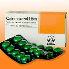 COTRIMOXAZOL (3)