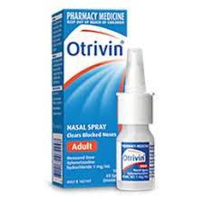 OTRIVIN Thuốc điều trị sổ mũi, nghẹt mũi (1)OTRIVIN Thuốc điều trị sổ mũi, nghẹt mũi (1)