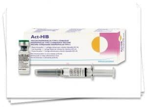 ACT-HIB thuốc gì Công dụng và giá thuốc ACT-HIB