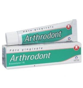 ARTHRODONT thuốc gì Công dụng và giá thuốc ARTHRODONT
