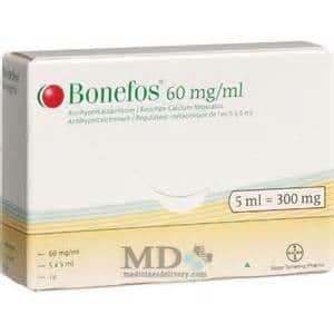 BONEFOS thuốc gì Công dụng và giá thuốc BONEFOS (4)
