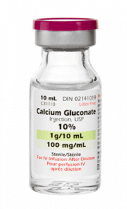 CALCI GLUCONAT Calcium gluconate (2)