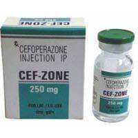 CEFOPERAZON Kháng sinh cephalosporin thếhệ3 (3)