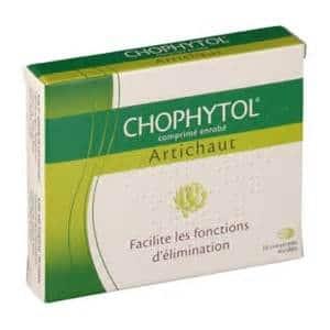 CHOPHYTOL ROSA oral thuốc gì Công dụng và giá thuốc CHOPHYTOL ROSA oral