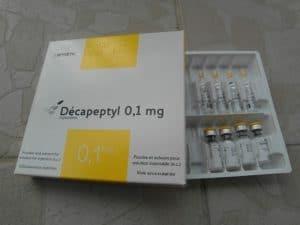 DÉCAPEPTYL 0,1 mg thuốc gì Công dụng và giá thuốc DÉCAPEPTYL 0,1 mg (2)