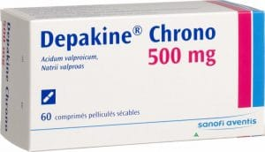 DÉPAKINE CHRONO thuốc gì Công dụng và giá thuốc DÉPAKINE CHRONO (3)