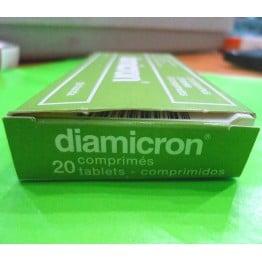 DIAMICRON thuốc gì Công dụng và giá thuốc DIAMICRON (3)