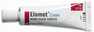 ELOMET thuốc gì Công dụng và giá thuốc ELOMET (1)