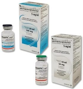 ELOXATIN 50 mg ELOXATIN 100 mg thuốc gì Công dụng và giá thuốc ELOXATIN 50 mg ELOXATIN 100 mg (2)