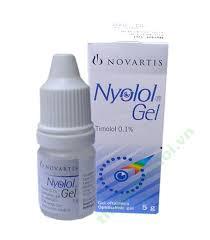 NYOLOL 0,25% - 0,50% thuốc gì Công dụng và giá thuốc NYOLOL 0,25% - 0,50% (1)