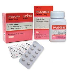 PRAZOSIN thuốc Chống tăng huyết áp (1)