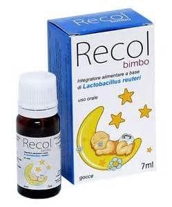 RECOL thuốc gì Công dụng và giá thuốc RECOL (2)