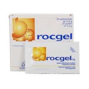 ROCGEL thuốc gì Công dụng và giá thuốc ROCGEL (2)