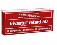 TRIVASTAL RETARD 50 mg thuốc gì Công dụng và giá thuốc TRIVASTAL RETARD 50 mg (4)