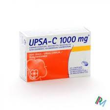 UPSA C 1000 mg - UPSA C CALCIUM thuốc gì Công dụng và giá thuốc UPSA C 1000 mg - UPSA C CALCIUM (1)
